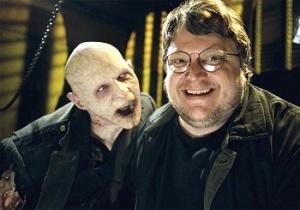 Del Toro Takes The Strain