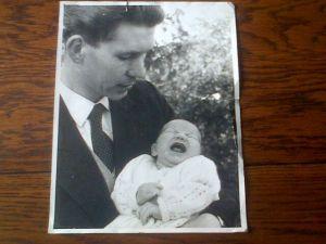 Grandad John Edgar