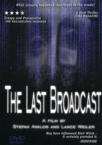 Lastbroadcast