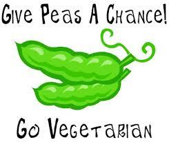 peas a chance