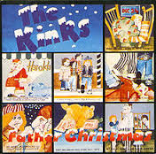 Kinks Delayed Perspective, The Kinks Father Christmas John de Gruyther, John de Gruyther The Kinks reviews