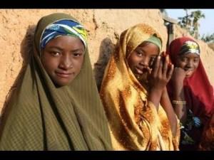 Nigerian Schoolgirls Photo from article.wn.com