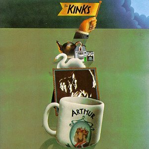 The_kinks_arthur_album